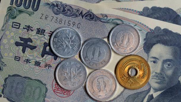 Japan will Preisverfall den Garaus machen