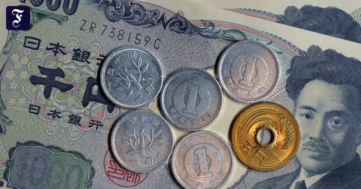 Devisenmärkte