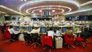 Wann öffnet China seinen Aktienmarkt?