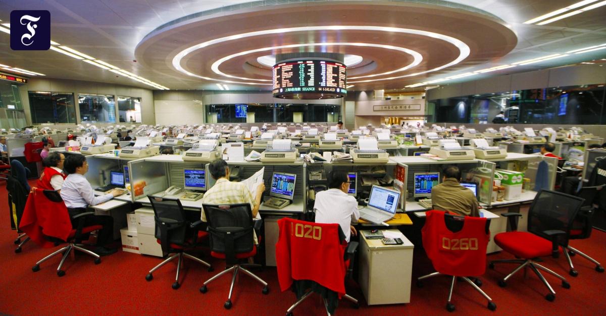 Wann öffnet Börse