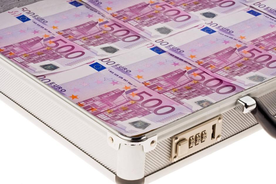 Bilderstrecke zu was sie ber den 500 euro schein wissen for Wohnlandschaft 500 euro