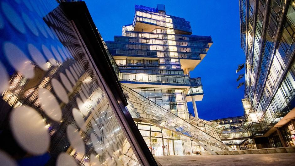 Die Landesbank Nord LB ist nur eines von vielen Geldhäusern, das Problemkredite abbaut