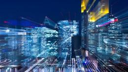 Deutsche Finanz-Start-ups sammeln Rekordgelder ein