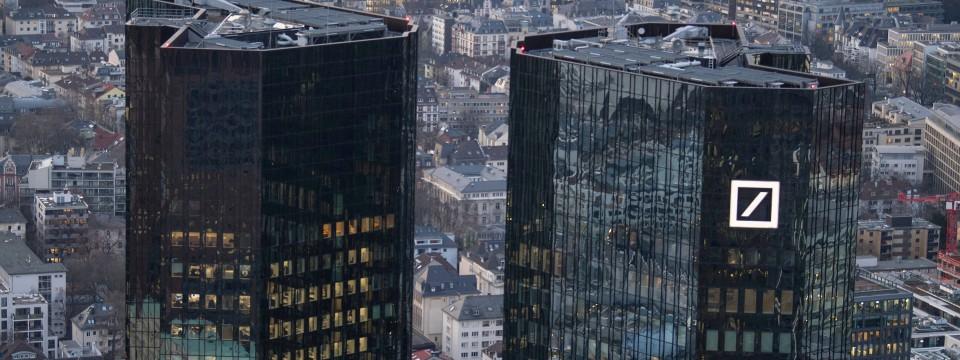 Deutsche Bank Empfehlung Geschenk deutsche bank zahlt 240 millionen wegen zinsmanipulation