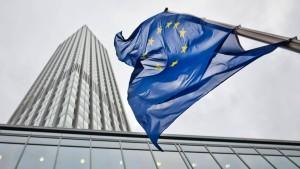Zinsversprechen macht EZB das Leben schwer
