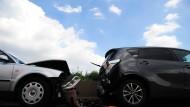 Für Millionen Autofahrer wird die Kfz-Versicherung 2018 teurer