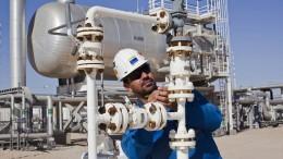 Analysten sagen steigenden Ölpreis vorher