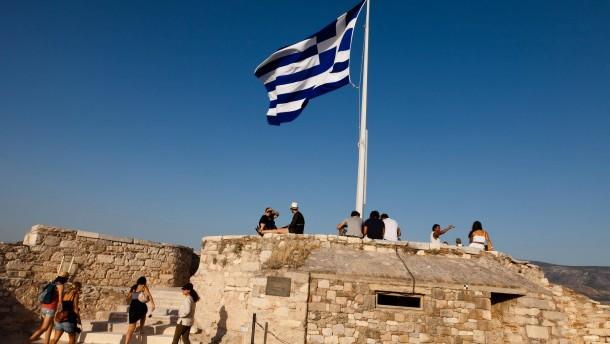 Griechenland lässt Anleger hoffen und bangen