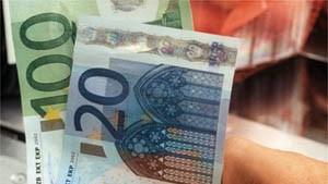 Euro weiter in der Konsoliderungsphase