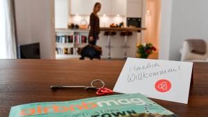 Finanzbehörden nehmen Airbnb-Vermieter unter die Lupe
