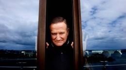 Robin Williams' Nachlass bringt sechs Millionen Dollar ein