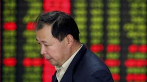 Das Asien-Risiko ist nicht eingepreist