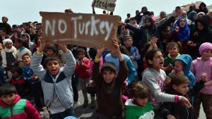 Griechenland beginnt mit Abschiebungen in die Türkei