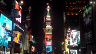 Der New Yorker Times Square