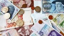 Was Tun Mit Dem Restlichen Bargeld Aus Dem Urlaub