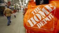 Hackerattacke macht Home Depot zu schaffen