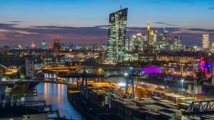 EZB startet neuen Sofortzahlungsdienst