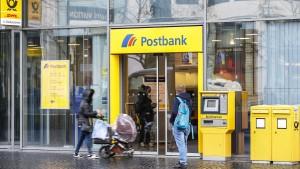 Die Postbank geht fremd mit Blackrock