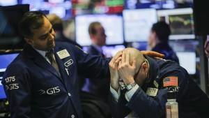 Trump-Protektionismus belastet Börsen in Asien