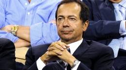 Der Finanzkrisen-Profiteur muss Steuern zahlen