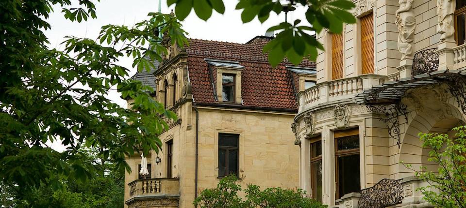 Wohnen In Wiesbaden Eine Stadt Auf Der Suche