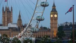 Britische Superreiche sollen Vermögen ins Ausland verlagern