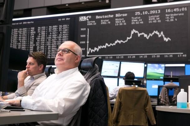 Bilderstrecke zu kursentwicklung das aktienjahr 2014 verspricht neue