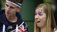 Brexit: Freude oder Leid?