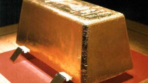 Gold-Bedarf bei Anlegern in die Höhe geschossen