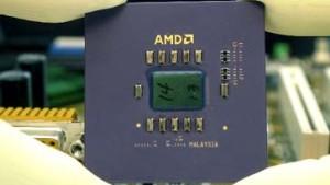 AMD kann Intel nicht das Wasser reichen