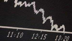 Der Weg nach oben an den Börsen bleibt steinig
