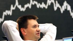 Neue Quartalszahlen - Nagelprobe für die Aktienrally