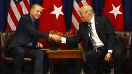 Türkische Lira und Börse unter Druck