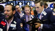 Wie Aktienrückkäufe die Kurse beflügeln
