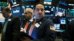 Entwarnung am Anleihemarkt