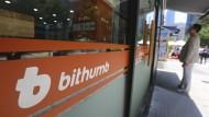Die Cyber-Börse Bithumb wurde wieder gehackt.