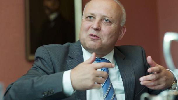 """""""Deutsche Banken sind besonders ertragsschwach"""""""