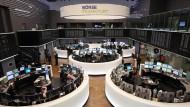 Griechen-Drama macht Dax-Anleger mürbe