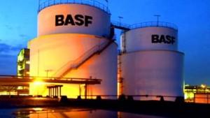 BASF legt gute Zahlen vor