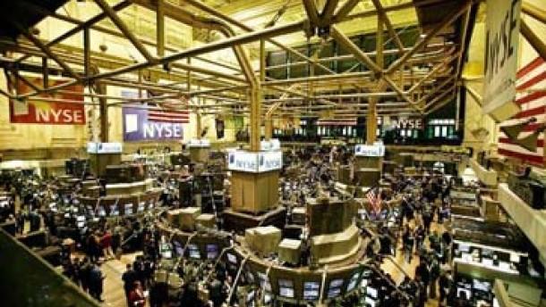 Wie man amerikanische Aktien vorsortiert