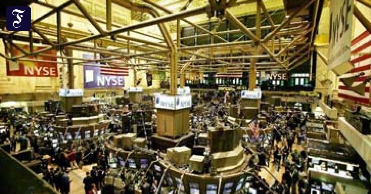 Aktienmarkt Aktuell