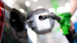 Teures Öl und Benzin treiben Inflationsrate auf 2 Prozent