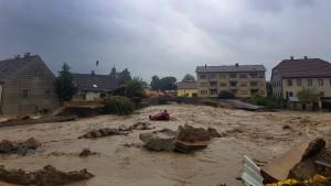 Mann in Simbach findet vergrabene Ersparnisse wieder