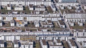 Neue Obergrenze für Hauskredite