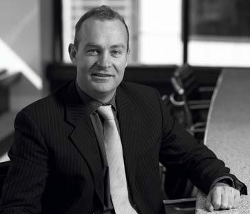 Philip Mathews, Hedge-Fonds-Manager