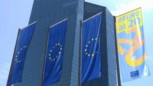 Noch tiefere EZB-Zinsen werden immer wahrscheinlicher