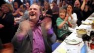 Über den Einzug der Partei ins Europaparlament konnte sich Gründer Rick Falkvinge 2009 noch freuen. Sein Bitcoin-Engagement verlief weniger erfolgreich.