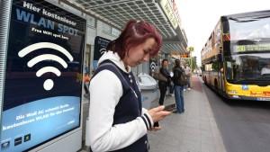 Die Entscheidung fällt im mobilen Netz