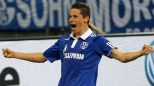 Schalke bietet 6,75 Prozent