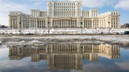 In Rumänien herrscht vorsichtige Zuversicht